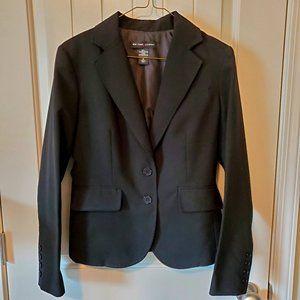 New York & Company Suit Jacket/Blazer Size 6